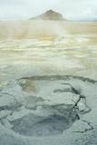 Geothermal Spring Posters by Dirk Wiersma