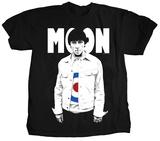 Keith Moon - Moon Tshirt