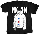 Keith Moon - Moon Shirts