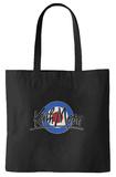Keith Moon - Mod Logo Tote Bag Tragetasche