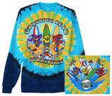 Long Sleeve: Grateful Dead - Beach Bear Bingo - T shirt