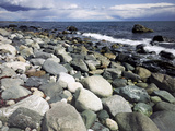 Coastal Boulders Photographic Print by Dirk Wiersma