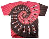 Tootsie Pop - Tootsie Spiral T-shirts