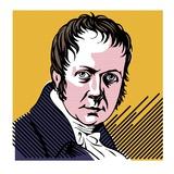 Alexander Von Humboldt, German Naturalist Photographic Print by  SMETEK