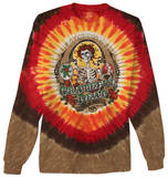 Long Sleeve: Grateful Dead - Bay Area Beloved - T shirt