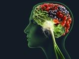 Brain Food, Conceptual Image Fotografisk tryk af SMETEK