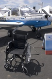 Aircraft for Disabled Pilots Photo by Mark Williamson