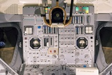 Apollo Lunar Module Interior Photographic Print by Mark Williamson