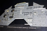 Apollo Control Panel Photographic Print by Mark Williamson