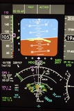Aeroplane Control Panel Display Photographic Print by Mark Williamson