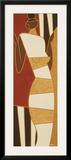 The Stance I Poster by  Kayvene