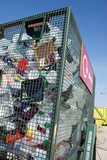 Recycling Centre Photographic Print by Mark Williamson