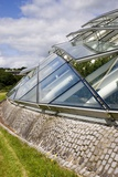 National Botanic Garden Wales Glasshouse Photographic Print by Mark Williamson