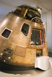 Apollo 10 Command Module Photographic Print by Mark Williamson