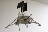 Surveyor Lunar Lander Test Model Prints by Mark Williamson