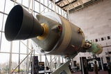 Apollo-Soyuz Test Project Photographic Print by Mark Williamson