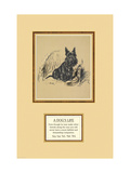 Dog's Life II Giclee Print by  Mac