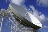 Lovell Radio Telescope Photographic Print by Mark Williamson