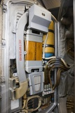 Russian Spacesuit Interior Photo by Mark Williamson