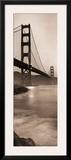 Golden Gate Bridge I Prints by Alan Blaustein