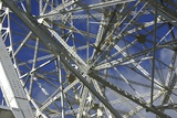 Jodrell Bank Telescope Structure Photographic Print by Mark Williamson