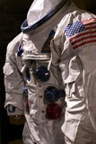 Borman's Apollo Spacesuit Photographic Print by Mark Williamson