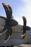 Aircraft Propellers Photographic Print by Mark Williamson