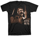 Keith Moon - Drums T-Shirts