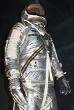 Project Mercury Spacesuit Photographic Print by Mark Williamson