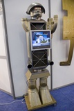 Display Robot Photographic Print by Mark Williamson