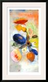 Fleurs Posters by Odilon Redon