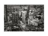 Intersection II Wydruk giclee premium autor Joseph Eta