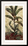 Exotic Palms I Prints by Eduardo Moreau