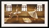 Ballet Art by Cristina Mavaracchio