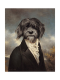 Gavroche Premium Giclee Print by Thierry Poncelet