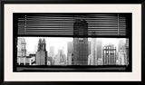 View over Manhattan, New York Prints by Torsten Hoffman