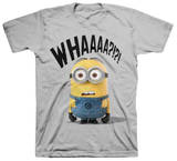 Despicable Me 2 - Whaaa Shirt