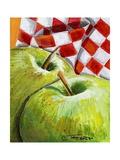 Apple Pie Pôsters por Cindy Thornton