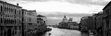 Black & White Venetian Canals I Prints by Emily Navas