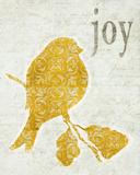 Joy Print by Patricia Pinto
