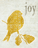 Joy Print by Patricia Quintero-Pinto