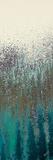 Teal Woods I Kunstdrucke von Roberto Gonzalez