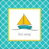 Sail Away Prints