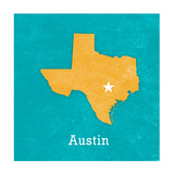 Austin Print