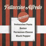 Italian Recipe I Plakater af Andi Metz