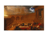 Belshazzar's Feast Prints by John Martin