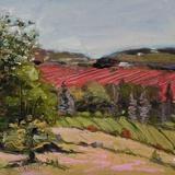 New Landscape Posters av Jacques Clement
