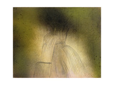 Waterfall Print by Paul Klee