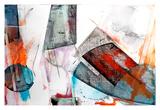Prisme Kunstdrucke von Nick Dignard