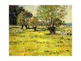 Springtime Giclee Print by Robinson Theodore